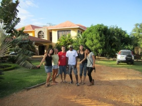 Casa Dorado DREAM Weekend