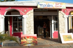 Morales Gift Shop