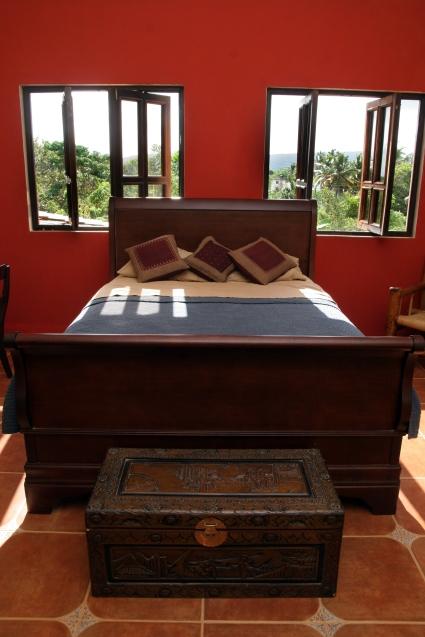 dorado bedroom